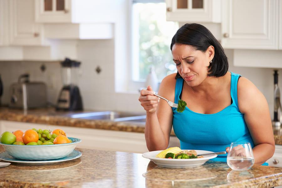 Коррекционные диеты
