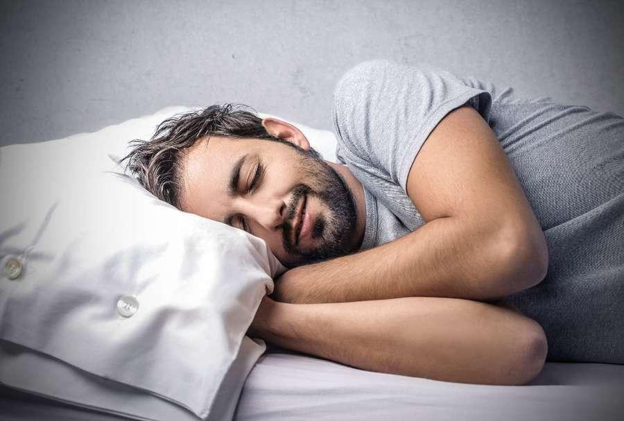 Постоянный недосып