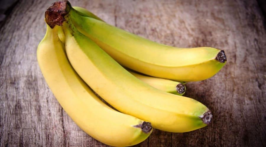 Потребление фруктов